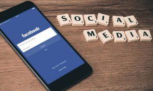 LP Website Design Social Media Posting
